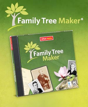 Family Tree Maker Workshop