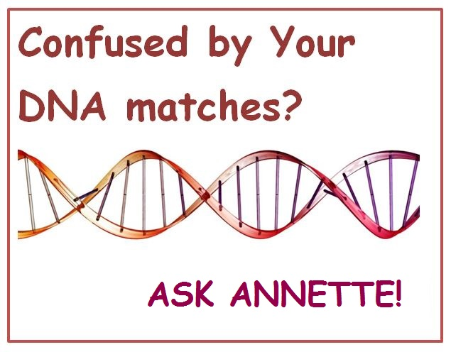 DNA Consultation Hour